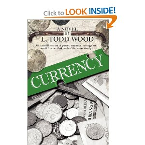 Currency L Tood Wood