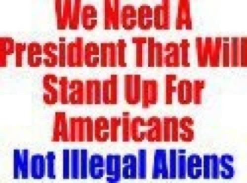 Americans Not IA