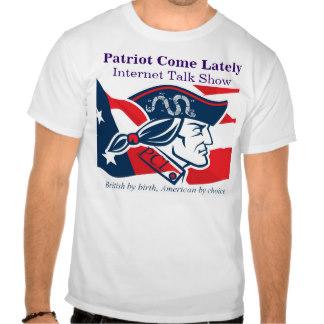 PCL Show Shirt