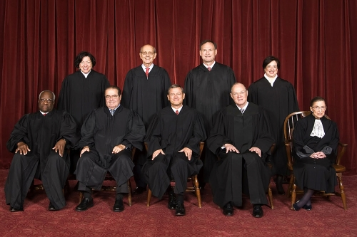 TPA/TPP, Corruption In DC Behind That And SCOTUS Decisons – Patriot Come Lately