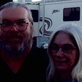 Edward and Marcia Riepe